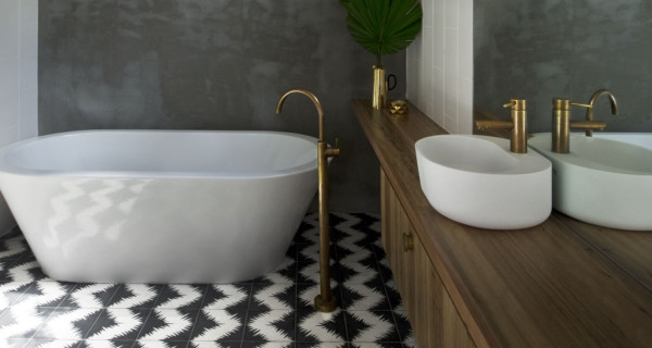 Bathroom plumbing Geelong